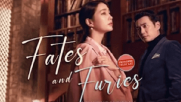Fate and Furies February 26, 2021 Pinoy Channel