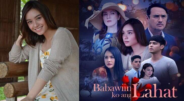 Babawiin Ko ang Lahat March 24, 2021 Pinoy Channel