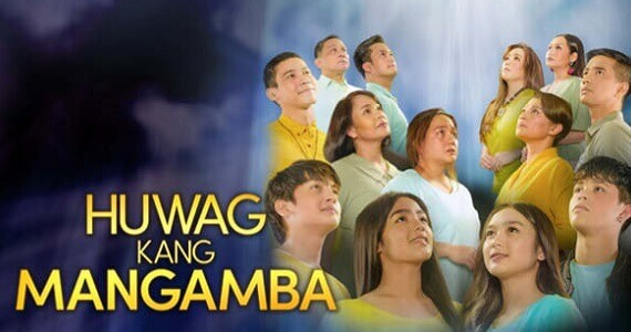 Huwag Kang Mangamba April 8, 2021 Pinoy Channel