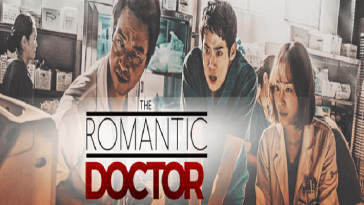 The Romantic Doctor April 13, 2021 Pinoy Channel