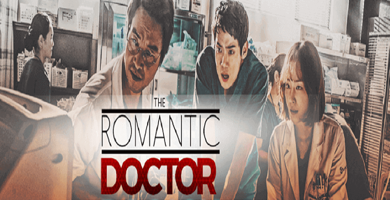 The Romantic Doctor April 2, 2021 Pinoy Channel