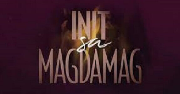 Init Sa Magdamag April 29, 2021 Pinoy Channel