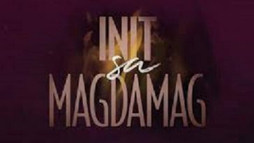 Init Sa Magdamag May 12, 2021 Pinoy Channel