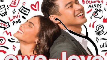 Owe My Love April 14, 2021 Pinoy Channel