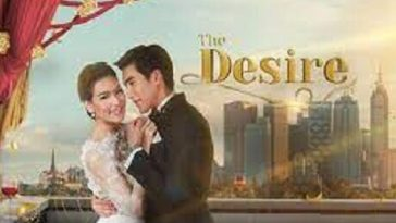 The Desire May 14, 2021 Pinoy Channel