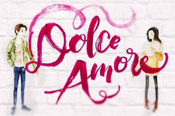 Dolce Amore September 14, 2021 Pinoy Channel