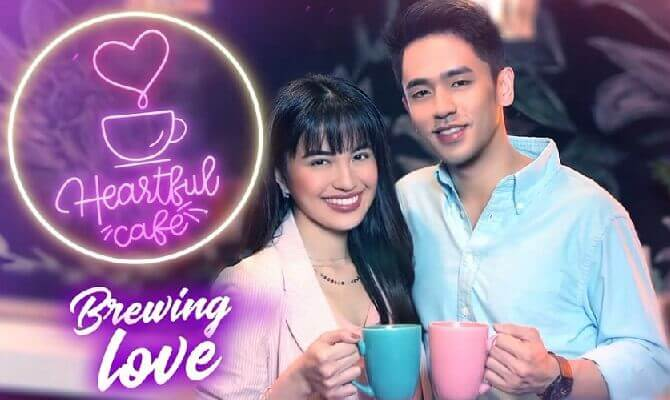 Heartful Cafe June 16, 2021 Pinoy Channel