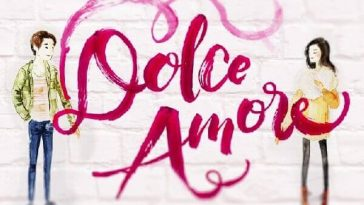 Dolce Amore July 29, 2021 Pinoy Channel
