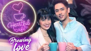 Heartful Cafe May 18, 2021 Pinoy Channel