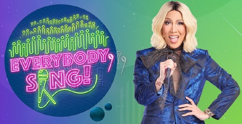 Everybody Sing October 10, 2021 Pinoy Channel