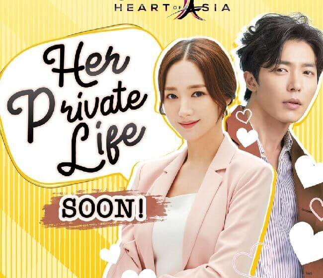 Her Private Life June 30, 2021 Pinoy Channel