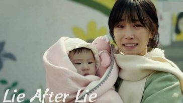 Lie After Lie July 29, 2021 Pinoy Channel