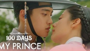 100 Days My Prince July 28, 2021 Pinoy Channel