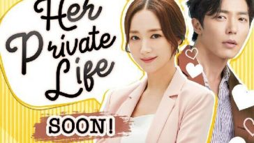 Her Private Life June 19, 2021 Pinoy Channel