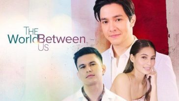 The World Between Us July 26, 2021 Pinoy Channel