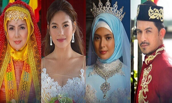 Legal Wives September 8, 2021 Pinoy Channel