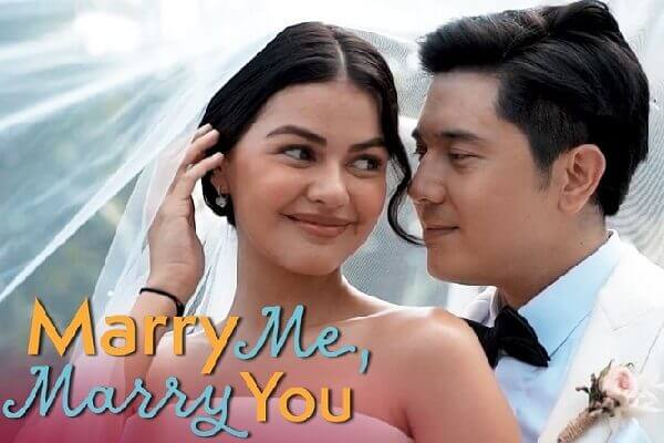 Marry Me, Marry You October 6, 2021 Pinoy Channel