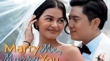 Marry Me, Marry You September 24, 2021 Pinoy Channel