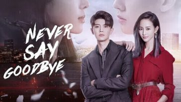 Never Say Goodbye October 28, 2021 Pinoy Channel